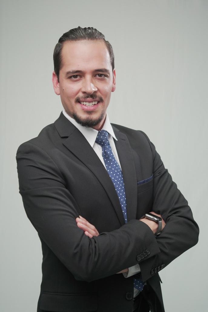 Miguel Alejandro Flores Díaz