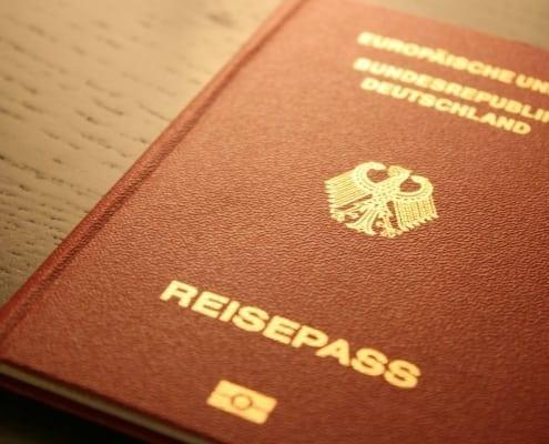 Ausländisches Personal am mexikanischen Standort - Visafragen
