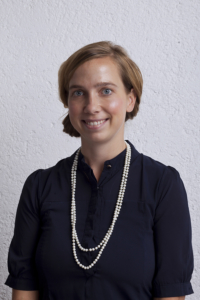 Partnerin Simone Koche