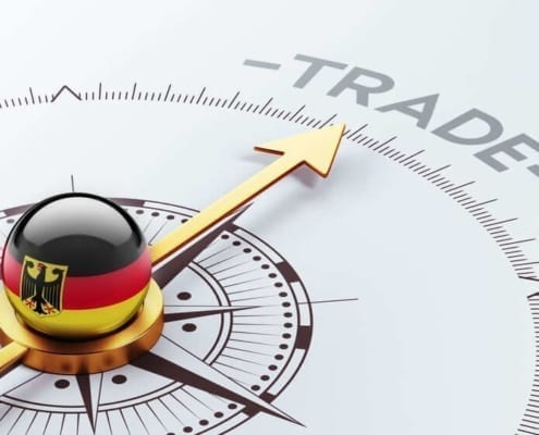 Trade relationship Mexico-Germany