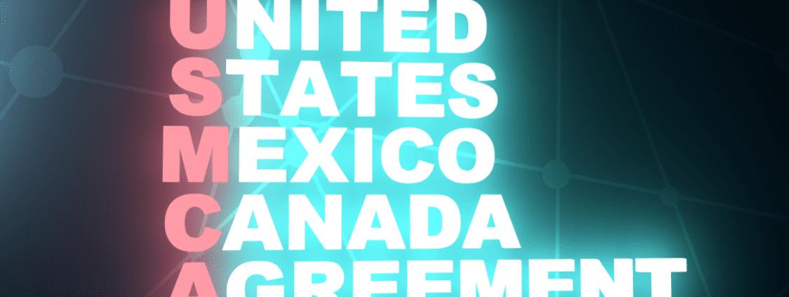 Free trade agreement USMCA