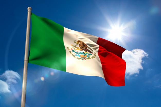 Mexiko Knigge