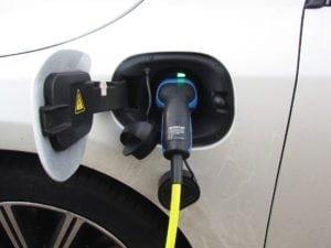 Electromobility in Mexico