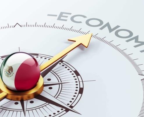 Mexikos Wirtschaftswachstum